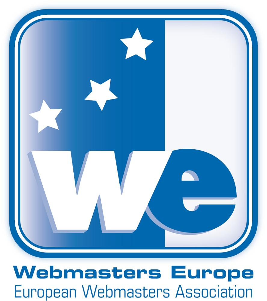 Certification Webmasters Europe